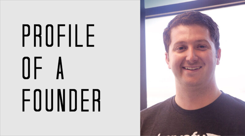 Profile of a Founder - David Chait of Travefy