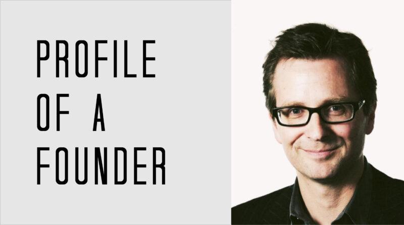 Profile of a Founder - James McDermott of Lytics