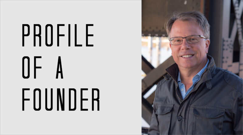 Profile of a Founder - Jay Paul of Buddy