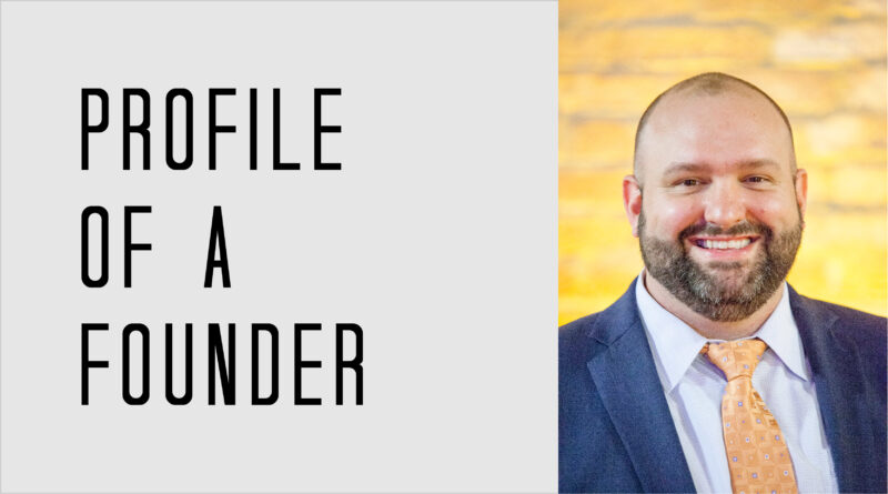 Profile of a Founder - Kris Kovacs of Constellation