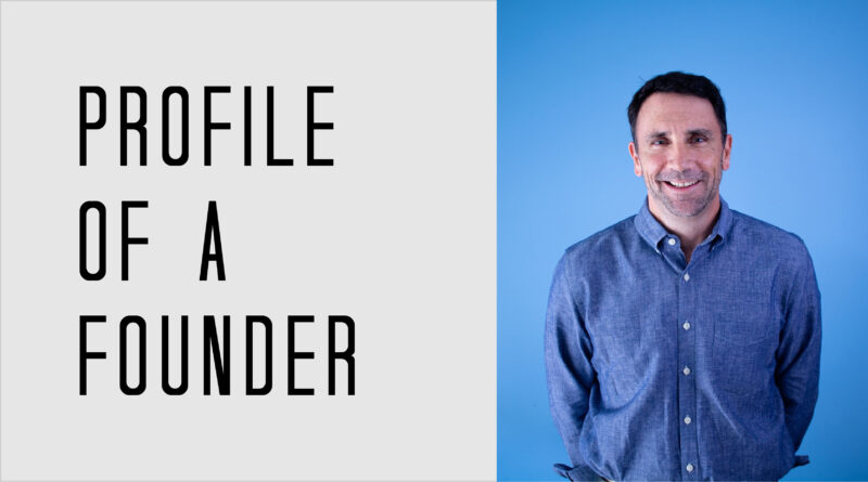 Profile of a Founder - Larry Middle of JumpCloud