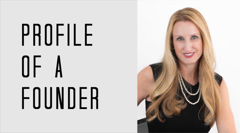 Profile of a Founder - Laura Fleet of SendaRide
