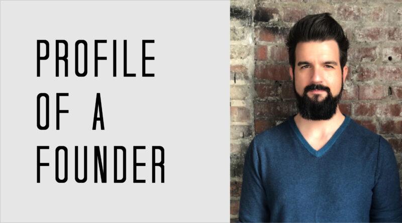 Profile of a Founder - Aaron Salow of XOi Technologies