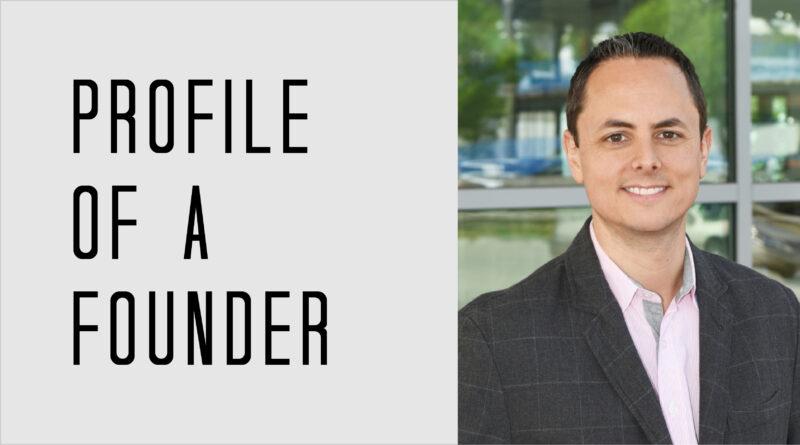Profile of a Founder - Andrew Rinaldi of Defendify