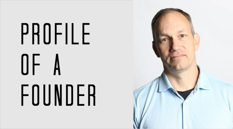 Profile of a Founder - Charles Carriere of Scandy