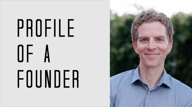 Profile of a Founder - Dave Ferguson of Nuro