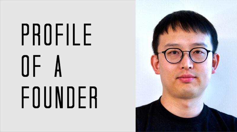 Profile of a Founder - Hao Liu of Boro