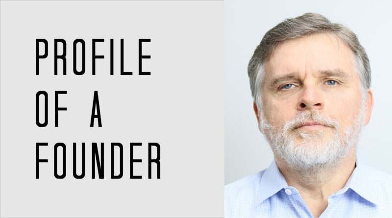 Profile of a Founder - Jeff Wells of Metrc