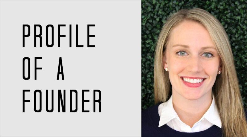 Profile of a Founder - Kate Ravanis of VIA