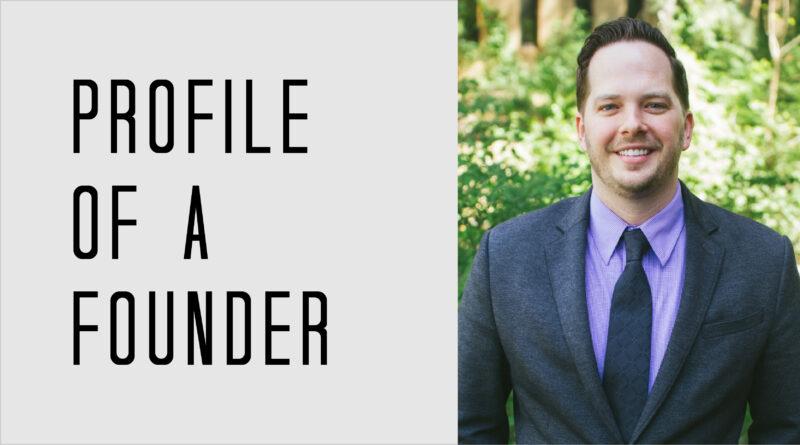 Profile of a Founder - Mark Kiel of Genomenon