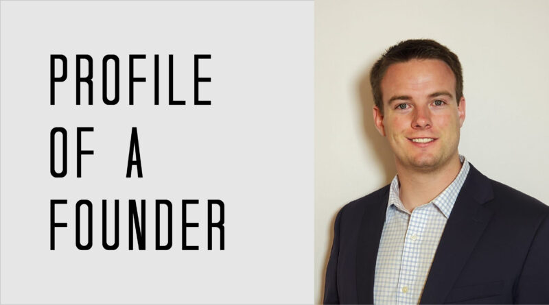 Profile of a Founder - Matthew Rooda of SwineTech