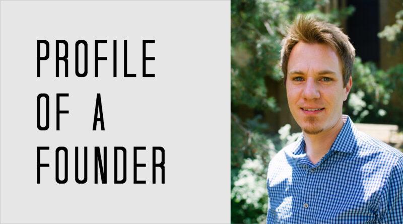 Profile of a Founder - Steve Schwartz of Genomenon