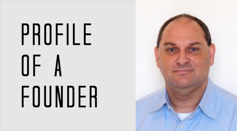 Profile of a Founder - Yossi Appleboum of Sepio Systems