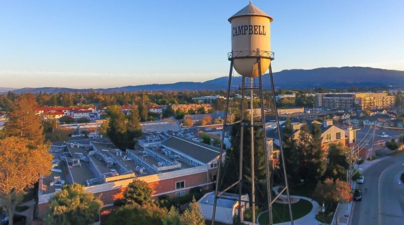 campbell, california