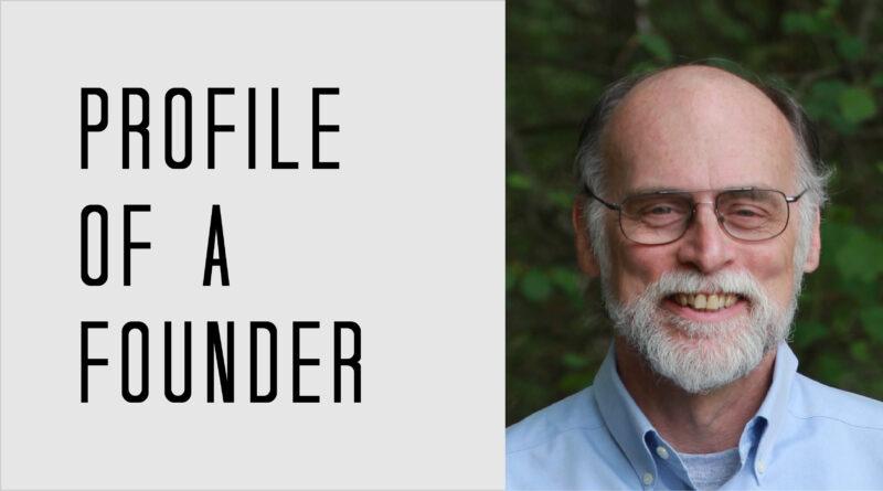 Profile of a Founder - Joe Jones of Franklin Robotics