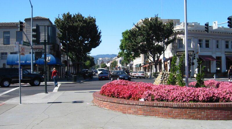 burlingame, california