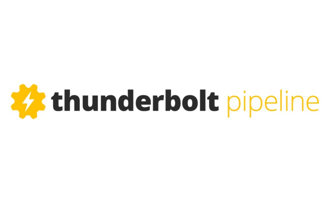 Thunderbolt Pipeline