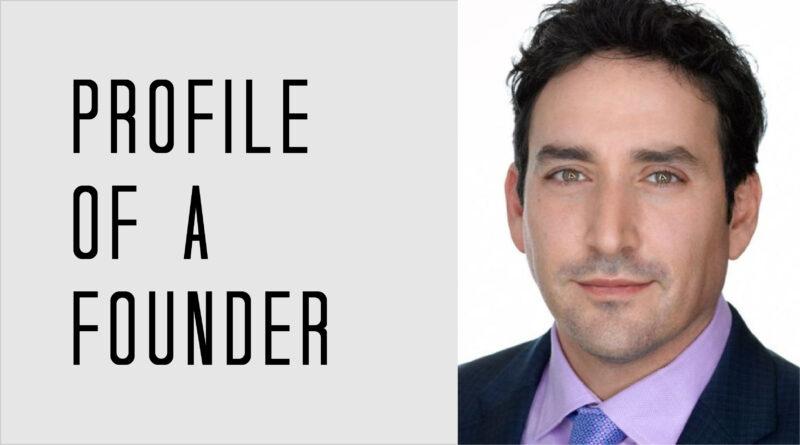 Profile of a Founder - David Mittelman, PhD of Othram