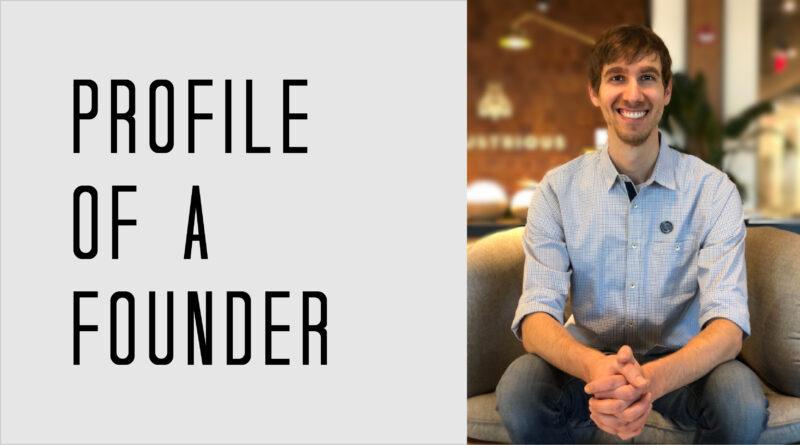 Profile of a Founder - Dr. Uri Klarman of bloXroute