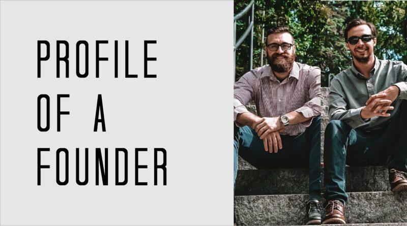 Profile of a Founder - Justin Hafner and David Holomakoff of KinoTek V2