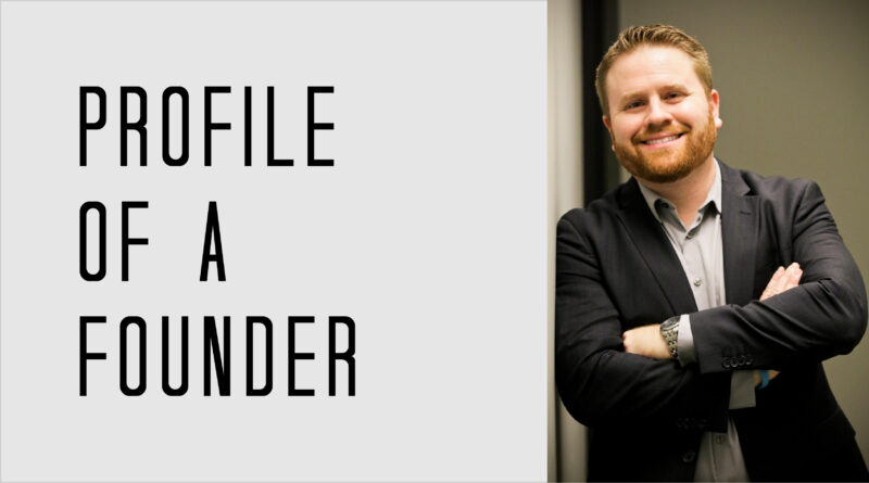 Profile of a Founder - Justin Kennedy of Sonobi
