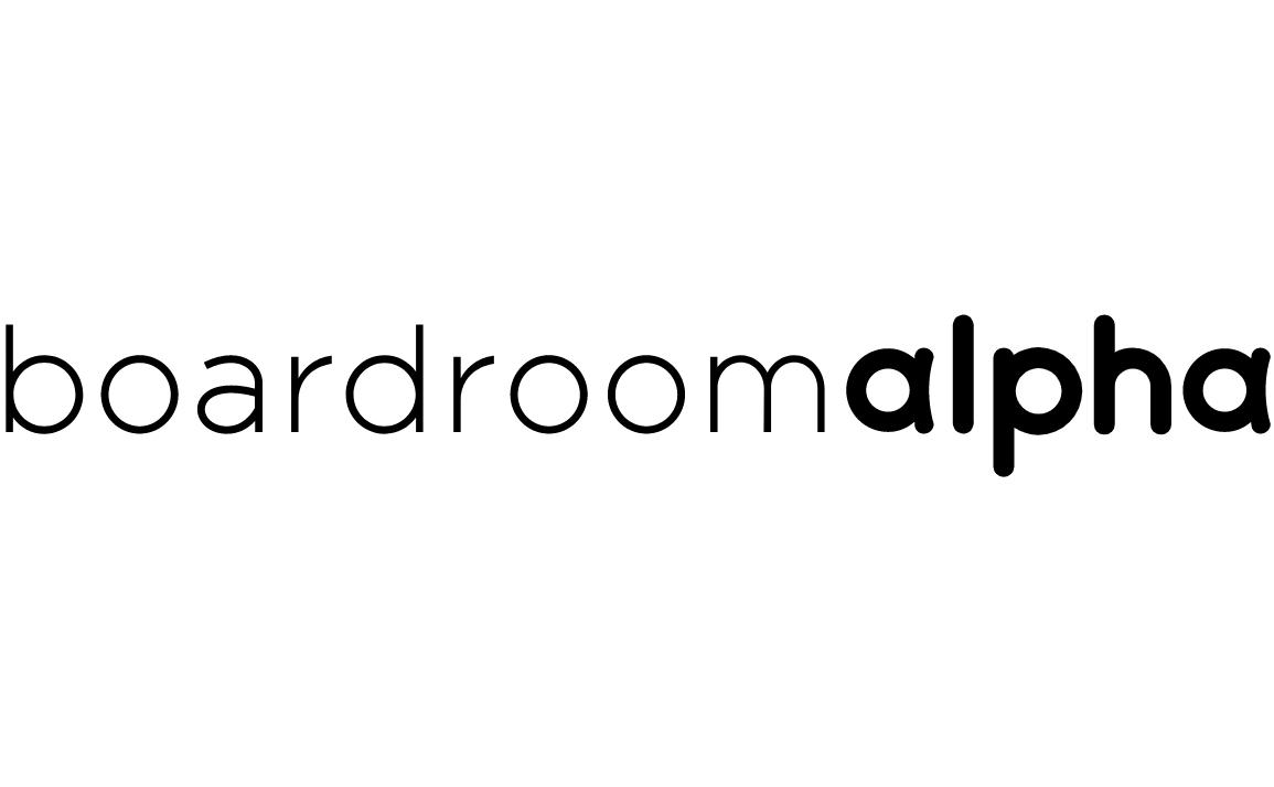 Boardroom Alpha