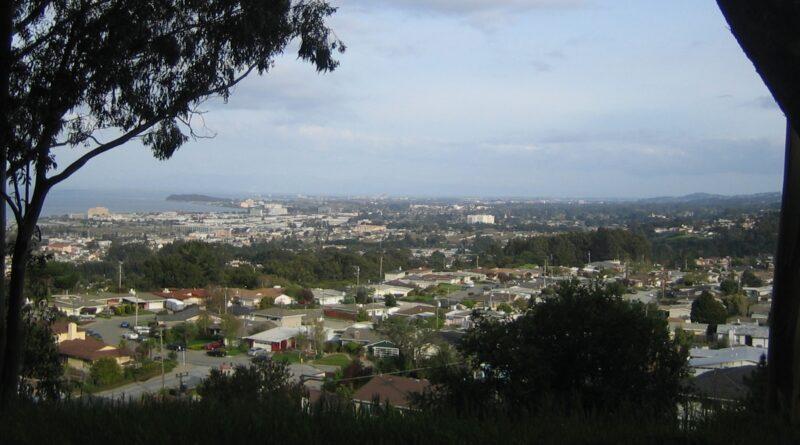 millbrae, california