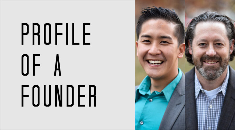Profile of a Founder - Ryan Trost and Wayne Chiang of ThreatQuotient