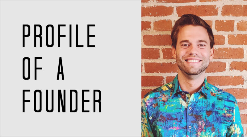 Profile of a Founder - Zeb Evans of ClickUp