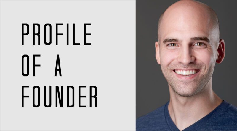 Profile of a Founder - Alex Frommeyer of Beam Dental