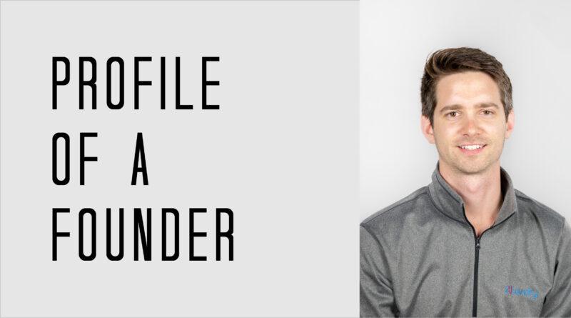 Profile of a Founder - Alex Smereczniak of 2ULaundry