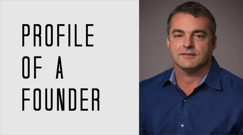 Profile of a Founder - Bret Settle of ThreatX