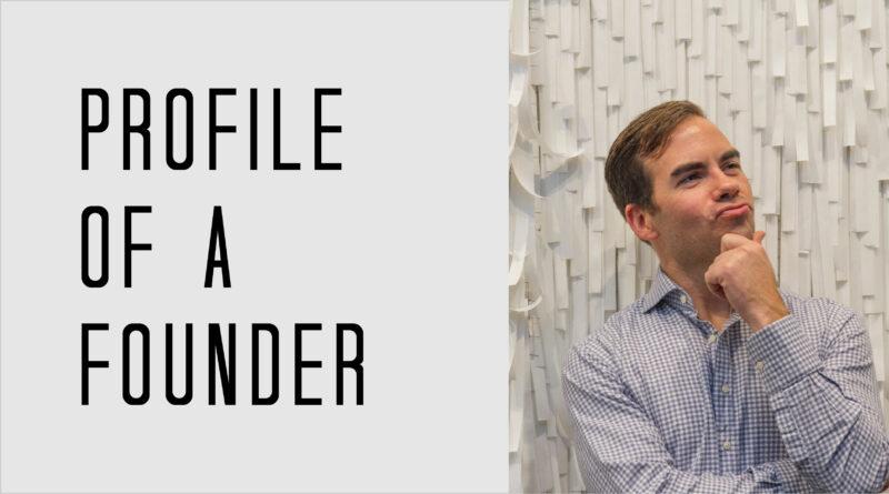 Profile of a Founder - Mark Switaj of Roundtrip