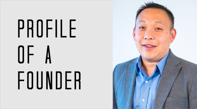 Profile of a Founder - Chris Chuang of Republic Wireless