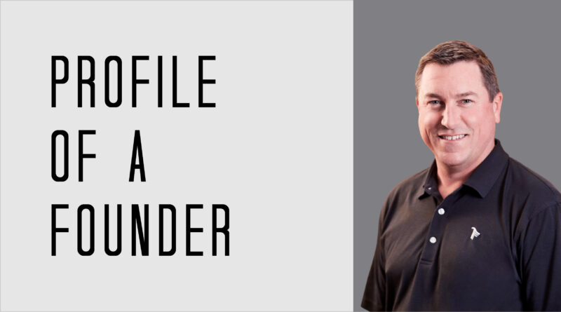 Profile of a Founder - Chris Crosby of Compass Datacenters