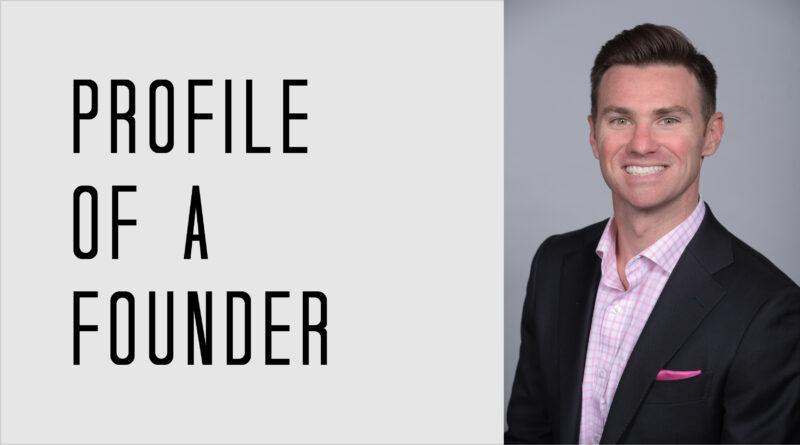 Profile of a Founder - Ed Buckley, PhD of Peerfit