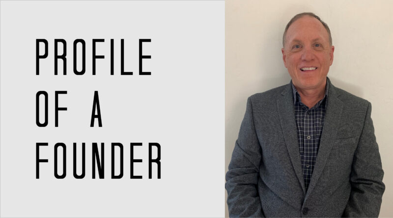 Profile of a Founder - Kurt Stillman of StatCap