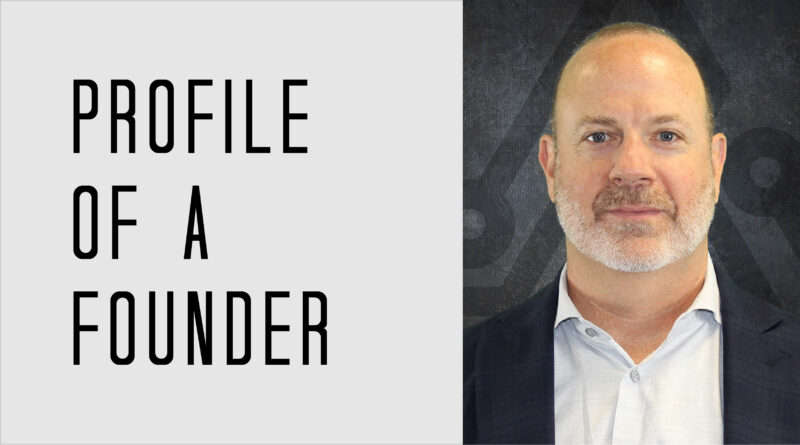 Profile of a Founder - Michael Ferris of Abacode
