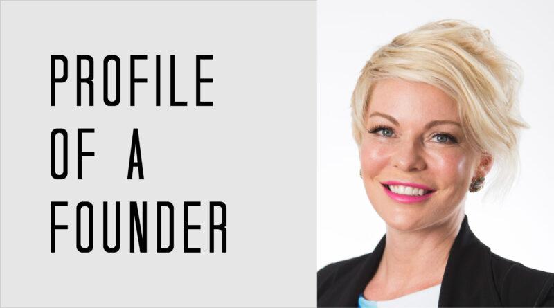 Profile of a Founder - Nicole Sahin of Globalization Partners