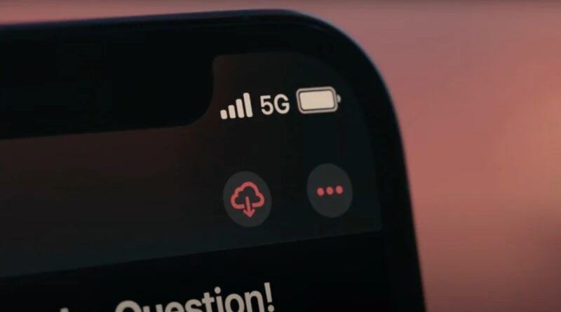5G Drains iPhone 12 Battery 20% Faster Than 4G in Benchmark