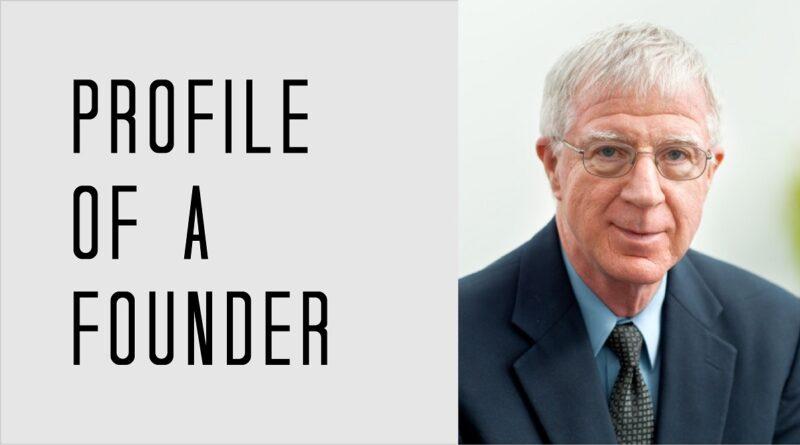 Profile of a Founder - Dr. Michael Shuler of Hesperos V2
