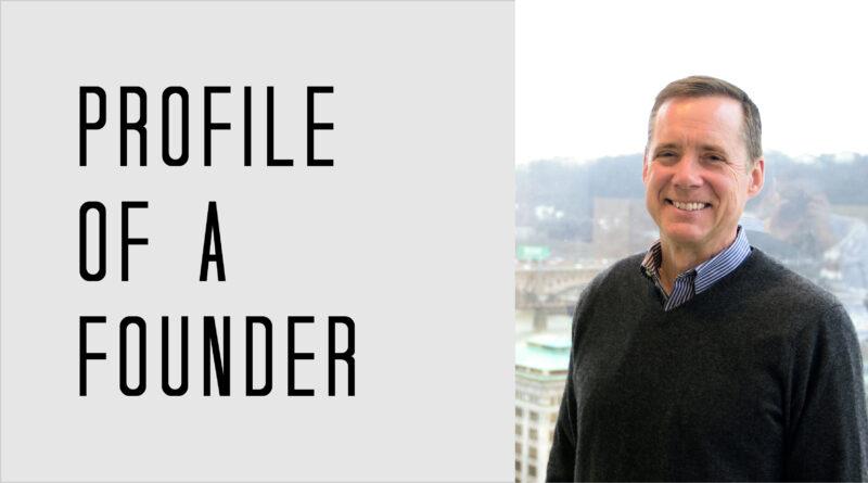 Profile of a Founder - Glen Meakem of FOREVER