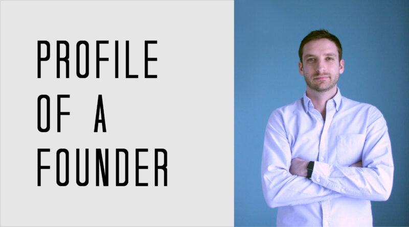 Profile of a Founder - Mark Sawyier of Bonfyre
