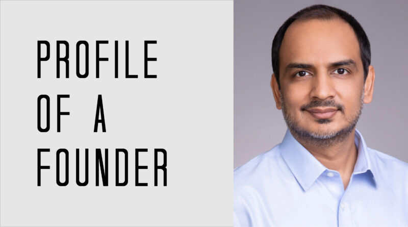 Profile of a Founder - Niraj Tolia of Kasten