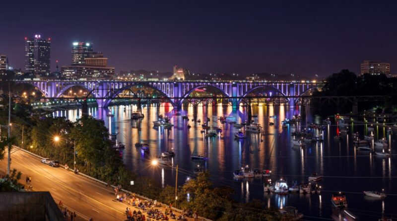 knoxville, tennessee