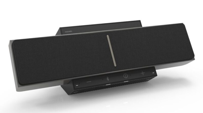 Speaker Beams Sound to Your Ears Like Invisible Headphones