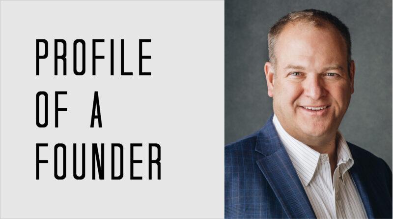 Profile of a Founder - Alex Gounares of Polyverse