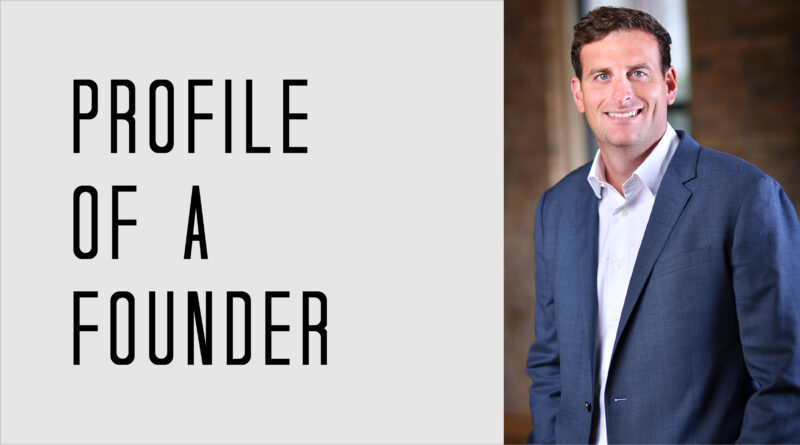 Profile of a Founder - Cale Johnston of ClickSWITCH