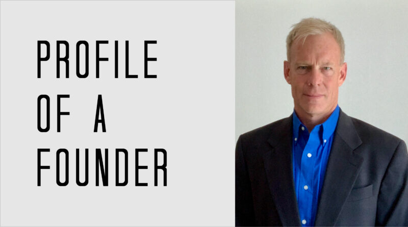 Profile of a Founder - Chris Crowley of EverSleep
