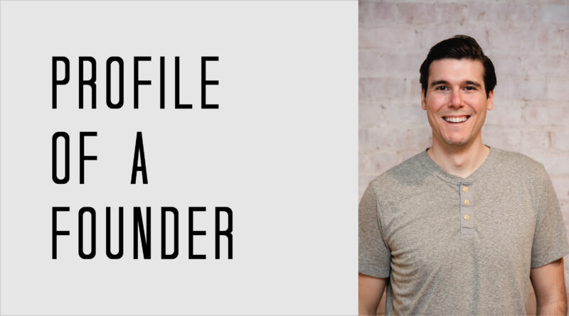 Profile of a Founder - Jeff Beck of AnswersNow